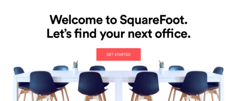 SquareFoot Project Featured Image.