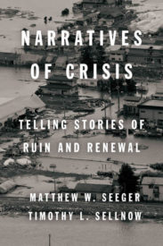 Narratives of Crisis Project Featured Image.